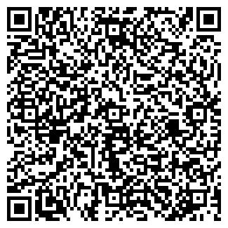 QR-код с контактной информацией организации ООО ДЭЗИС