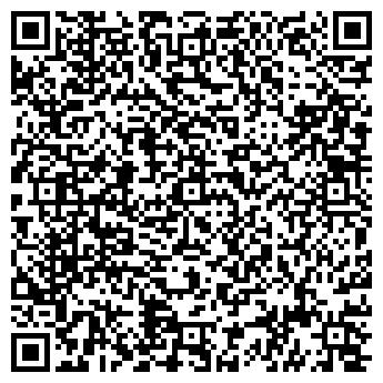 QR-код с контактной информацией организации ШКОЛА № 215