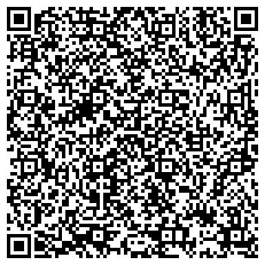 QR-код с контактной информацией организации Магазин хозяйственных товаров, карнизов и посуды, ИП Стрыков А.В.
