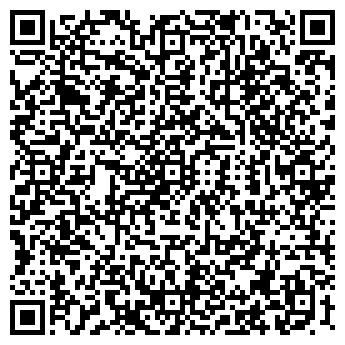 QR-код с контактной информацией организации ШКОЛА № 848