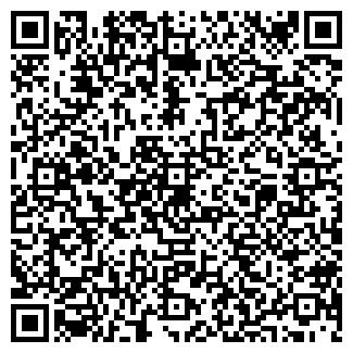 QR-код с контактной информацией организации АЛИКА