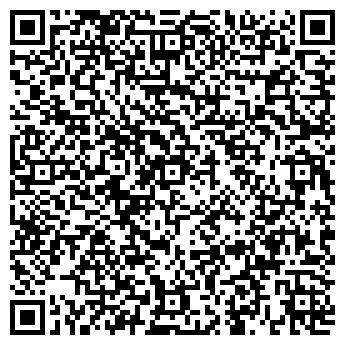 QR-код с контактной информацией организации Техлайн