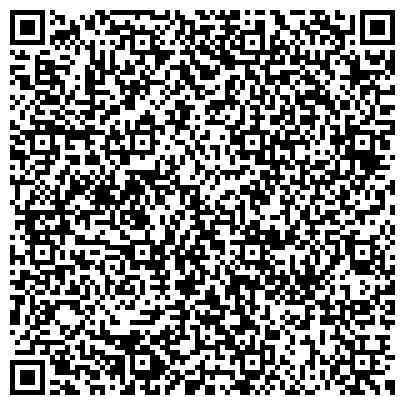 QR-код с контактной информацией организации Городская поликлиника №62 Департамента здравоохранения города Москвы
