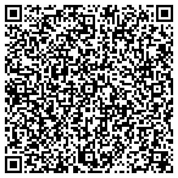 QR-код с контактной информацией организации ЦЕНТР ПРЕНАТАЛЬНОЙ ДИАГНОСТИКИ