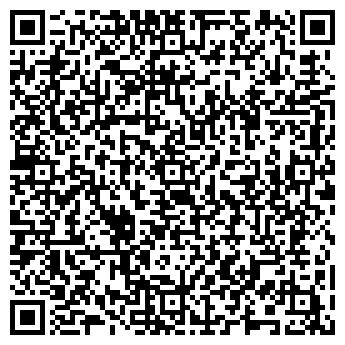 QR-код с контактной информацией организации АЛЛЕРГОЛОГ-ИМУНОЛОГ