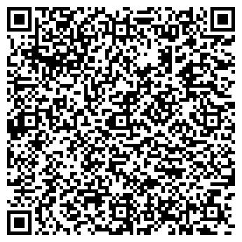 QR-код с контактной информацией организации ООО Курск-Эксперт