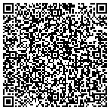 """QR-код с контактной информацией организации ООО """"SKODA AUTO"""""""
