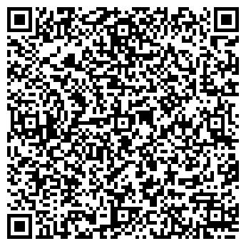 QR-код с контактной информацией организации Бастет