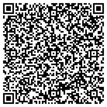 QR-код с контактной информацией организации NEON CINEMA