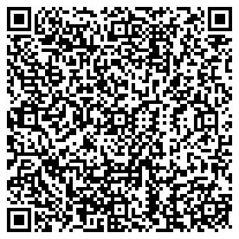 QR-код с контактной информацией организации ИБИЦА