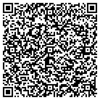 QR-код с контактной информацией организации WESTSIDE