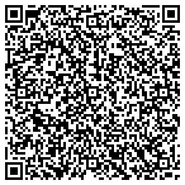 QR-код с контактной информацией организации ООО Душа Дома