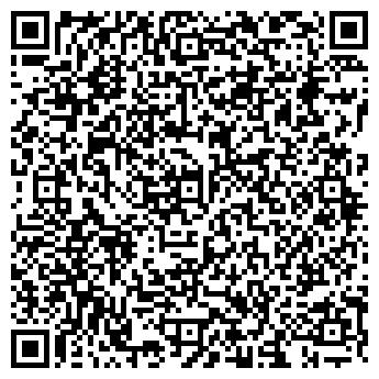 QR-код с контактной информацией организации ДЕТСКИЙ САД № 533