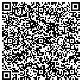 QR-код с контактной информацией организации ДЕТСКИЙ САД № 309