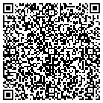QR-код с контактной информацией организации ДЕТСКИЙ САД № 384