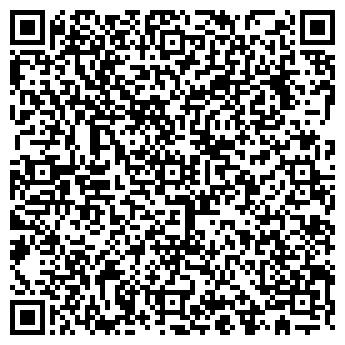 QR-код с контактной информацией организации ДЕТСКИЙ САД № 426