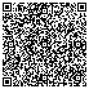 QR-код с контактной информацией организации ДЕТСКИЙ САД № 298