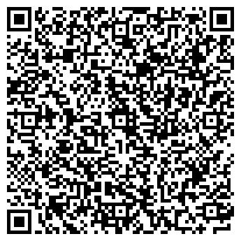QR-код с контактной информацией организации ДЕТСКИЙ САД № 341