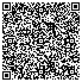 QR-код с контактной информацией организации ДЕТСКИЙ САД № 453