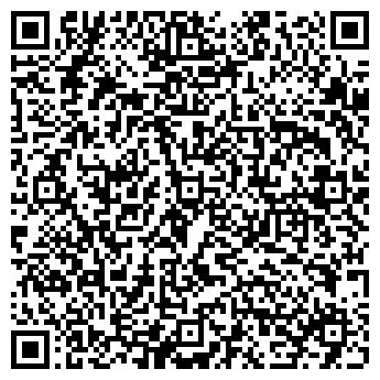 QR-код с контактной информацией организации ДЕТСКИЙ САД № 626