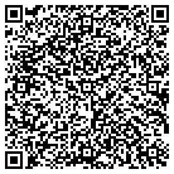 QR-код с контактной информацией организации SMILE CITY