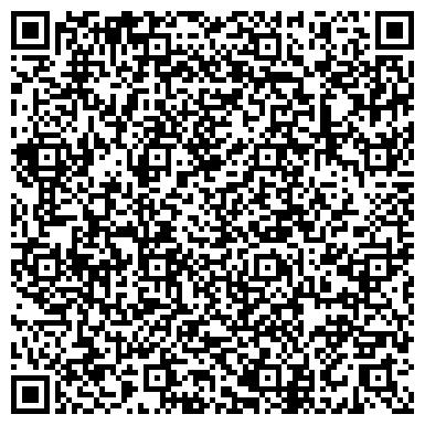 QR-код с контактной информацией организации Арбитражный Третейский суд Саратовской области