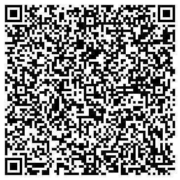 QR-код с контактной информацией организации Алло Реклама