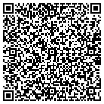 QR-код с контактной информацией организации ДЕНТ СЕЙС