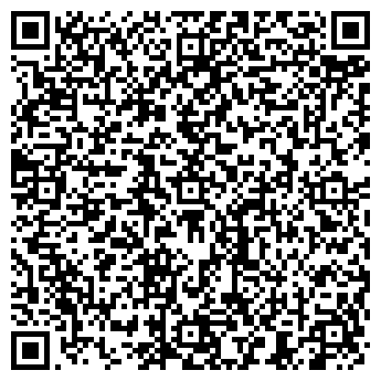 QR-код с контактной информацией организации ООО BALANCE
