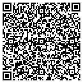QR-код с контактной информацией организации ООО ЛИМК