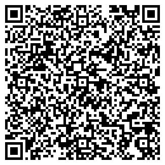 QR-код с контактной информацией организации МАКС XXI, ООО