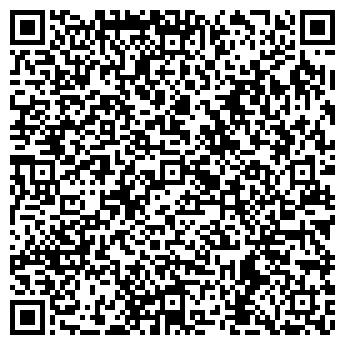 QR-код с контактной информацией организации ООО ОРЛЕОН ГРИН