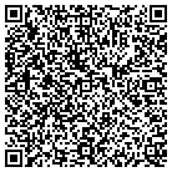 QR-код с контактной информацией организации ООО ЕВРОТРЭВЭЛ-1 ЖКС