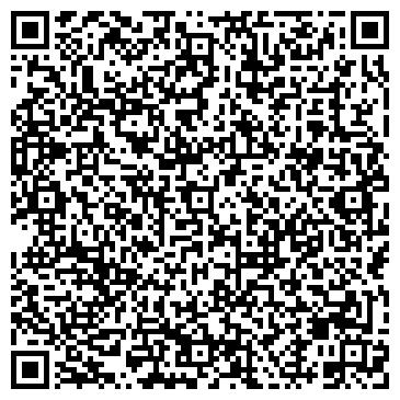 QR-код с контактной информацией организации МегаДеталь
