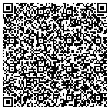 QR-код с контактной информацией организации Качество жизни