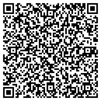 QR-код с контактной информацией организации МЦ КЭЧ, ГУП