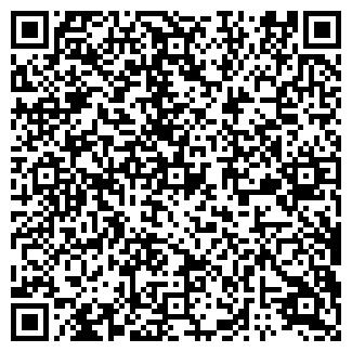 QR-код с контактной информацией организации Миранда