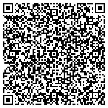 QR-код с контактной информацией организации Библиотека Кровли