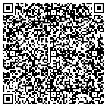 QR-код с контактной информацией организации ООО КубаньМазсервис