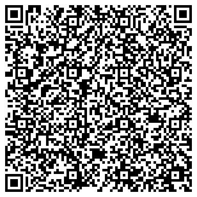 QR-код с контактной информацией организации Postlogistic