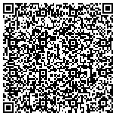 QR-код с контактной информацией организации ШКОЛА № 2036