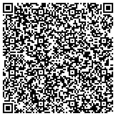 QR-код с контактной информацией организации Тольяттинский машиностроительный колледж им. братьев Микряковых
