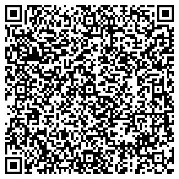 QR-код с контактной информацией организации ЦЕНТР ОБРАЗОВАНИЯ № 1443