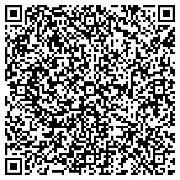QR-код с контактной информацией организации ПОЛИКЛИНИКА № 1 В КУРКИНО