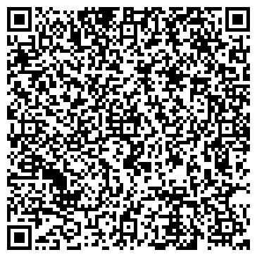 QR-код с контактной информацией организации КОСИНСКАЯ