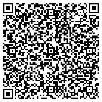 QR-код с контактной информацией организации ООО «ГАББРО»