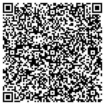 QR-код с контактной информацией организации Мебель & Дизайн