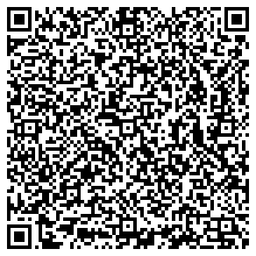 QR-код с контактной информацией организации РАЗНОЦВЕТНАЯ ПЛАНЕТА