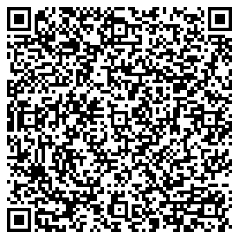 QR-код с контактной информацией организации EDF SCHOOL