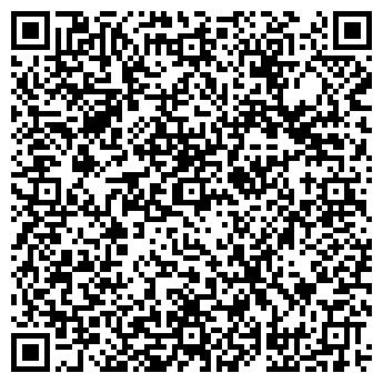 QR-код с контактной информацией организации АВТО-МЕХАНИК